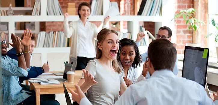 Mitarbeitermotivation steigern – 9 nützliche Tipps
